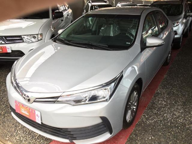 Corolla 1.8 GLI Upper 2019 Completo - (22) 2773-3391 - Foto 3