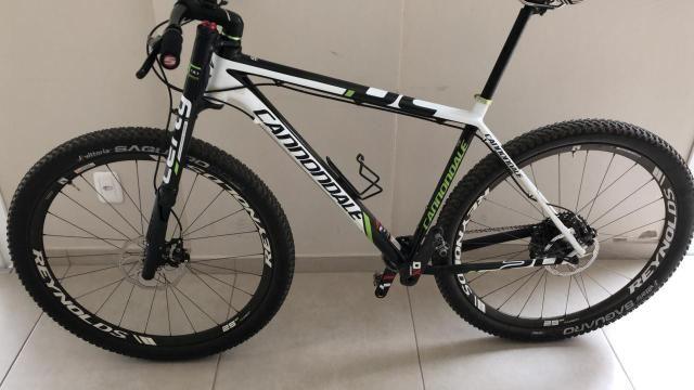 Bicicleta Cannondale aro 29 - Foto 6