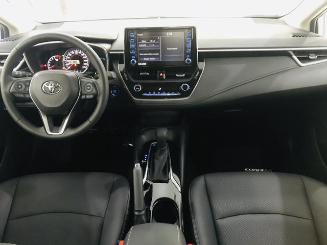 Novo Corolla Xei 2.0 Automatico 2020 (0km) - Foto 6