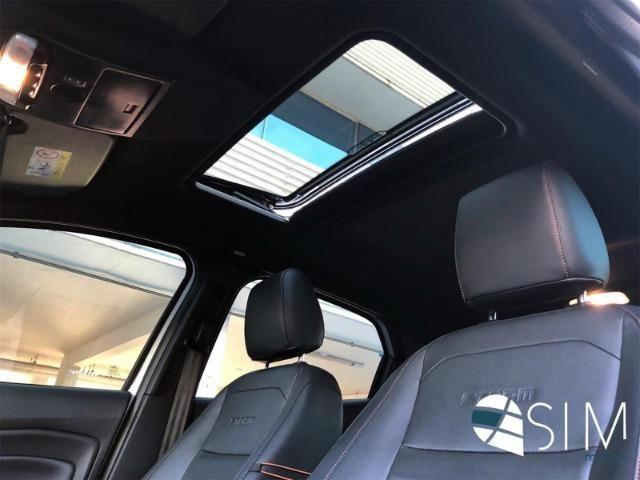 Ford Ecosport Storm 2.0 4x4 Automática com Teto Solar - 2019 - Foto 18
