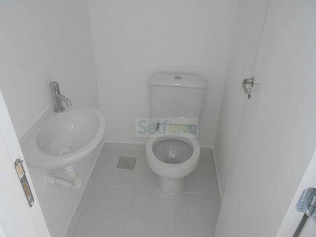 Sala para alugar, 20 m² - raul veiga - são gonçalo/rj - Foto 3