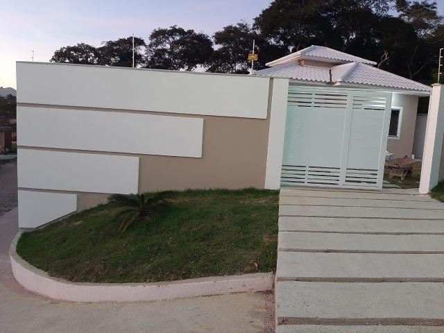 Belíssima Casa em Rio das Ostras - RJ - R$ 260.000,00 - Foto 17