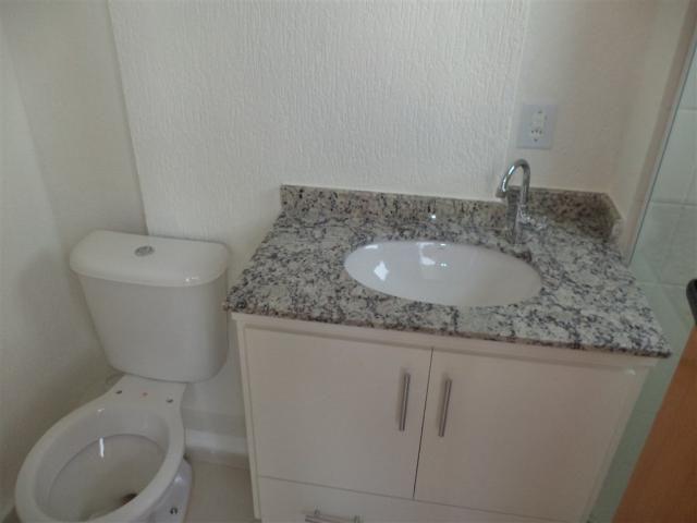 Apartamentos de 1 dormitório(s), Cond. Spot Residence São Paulo cod: 56324 - Foto 3