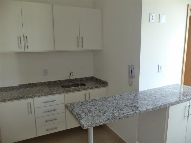 Apartamentos de 1 dormitório(s), Cond. Spot Residence São Paulo cod: 56324 - Foto 4