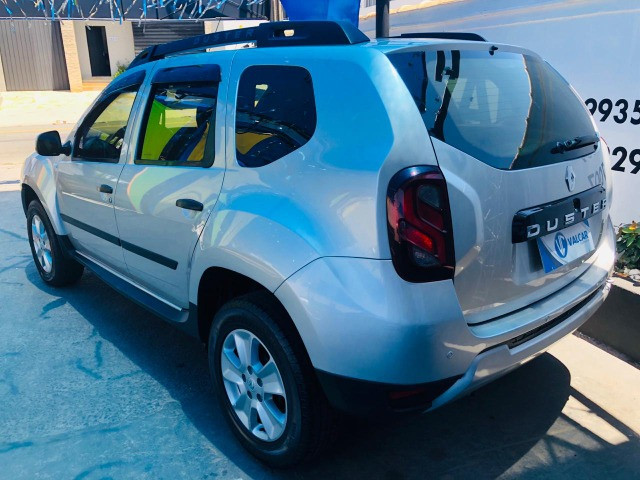 Duster Expression 1.6 2016 Completa Manual - Foto 7