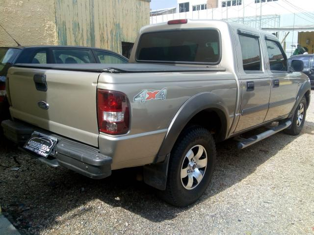 RANGER 2004/2005 2.8 XLS 4X4 CD 8V TURBO INTERCOOLER DIESEL 4P MANUAL - Foto 3