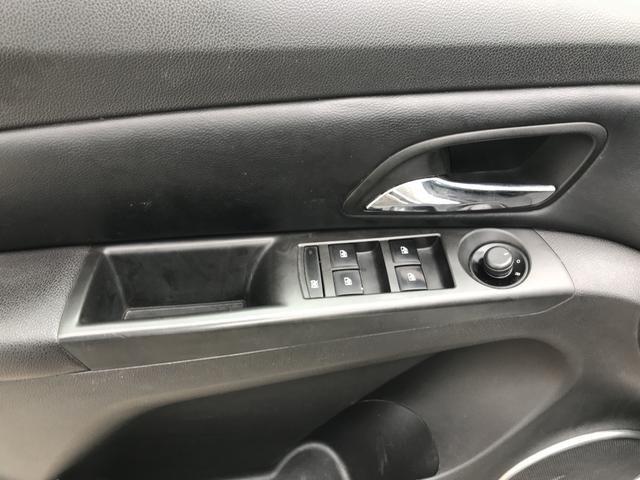Chevrolet/cruze 1.8 lt a/t 2013/2014 - Foto 13