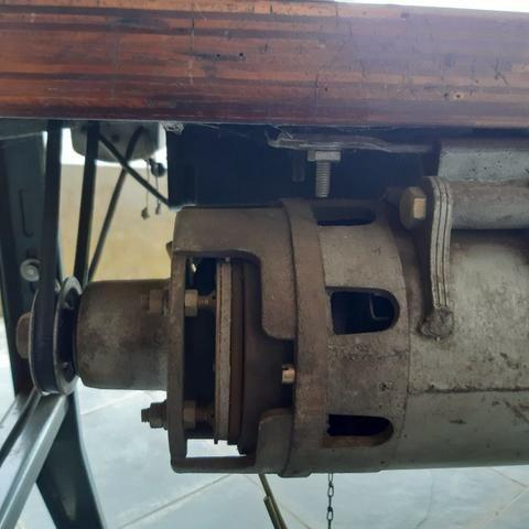 Maquina de costura Adler para Selaria - Foto 4