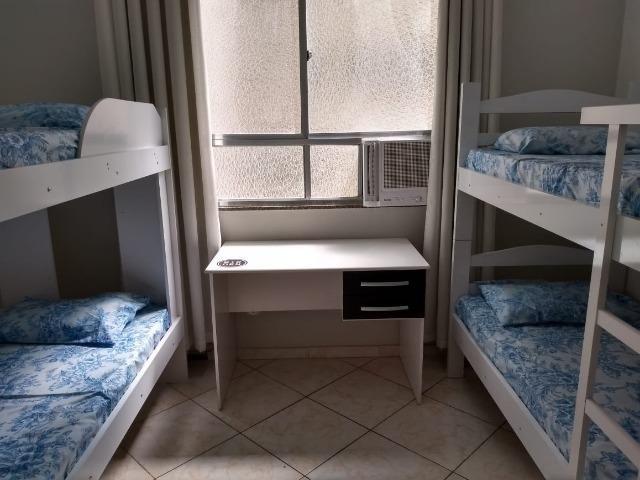 Hostel - R$ 30,00/dia - Flamengo (Rio de Janeiro)
