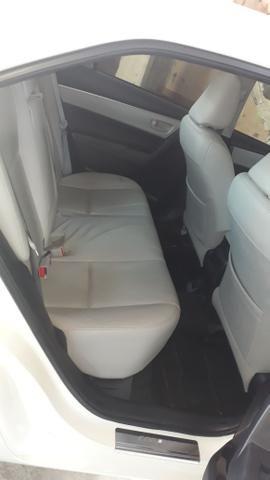 Corolla automático - Foto 2