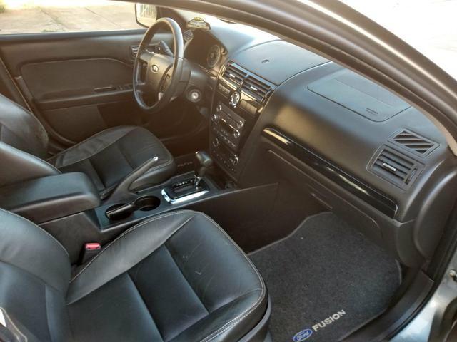 Ford Fusion - Sel - 2008 - Aceito Troca! - Foto 12