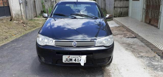 Fiat palio hlx 1.8 8v