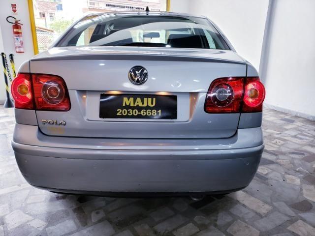 Polo Sedan 2011 Completo - Foto 5