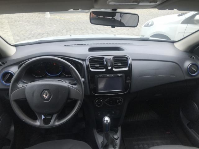 RENAULT  SANDERO 1.6 16V SCE FLEX GT 2018 - Foto 2