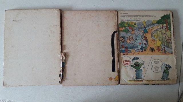 Livros Dicionario infantil Vila Sésamo, editora Maltese, Ruth Rocha. 3 volumes - Foto 3