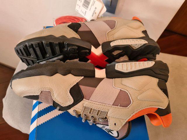 Adidas Torsion tamanho 43 novo!!! - Foto 5