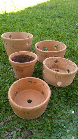 Vendo vasos de cerâmica  - Foto 5