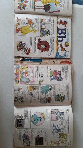 Livros Dicionario infantil Vila Sésamo, editora Maltese, Ruth Rocha. 3 volumes - Foto 2