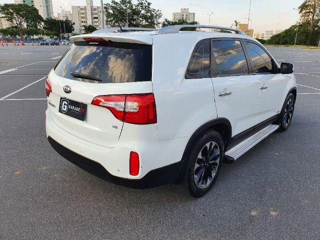 Kia Sorento Aut 3.5 V6 7L 4WD - Foto 3
