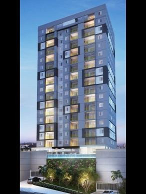 Osasco Bela Vista 56 metros 2 Dormitórios Suíte Varanda Gourmet 1 vaga Pronto para Morar - Foto 2