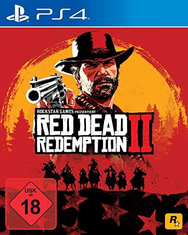 Red dead redemption 2 ps4 - Foto 2