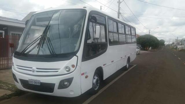 Micro ônibus urbano - Foto 3