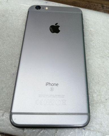 IPhone 6 s plus 128
