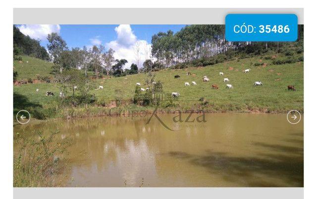 VGK- Linda Fazenda com 24Alqueires, Ótimo P/ Criação de Gados - Foto 2