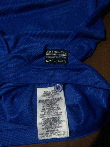 Camisa infantil Corinthians nike - Foto 3