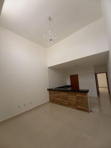 Casa 2 Quartos sendo 1 Suíte, Moinho dos Ventos, Goiânia - GO - Foto 3