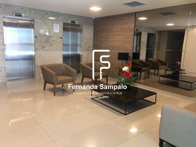 Venda Apartamento 3 Quartos Completo de móveis fixos em Maceió - Foto 19