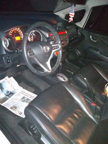 Honda Fit EXL 1.5 AT - Foto 6