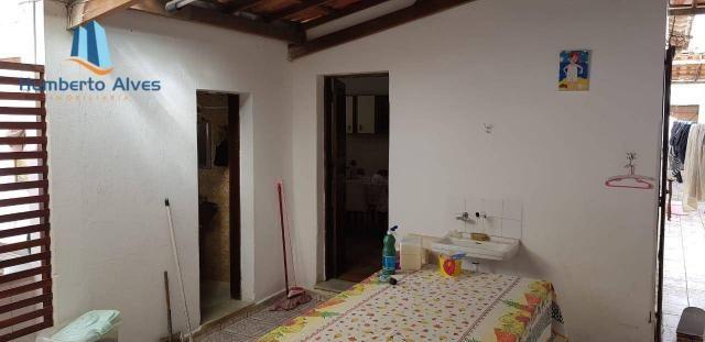 Casa com 4 dormitórios à venda por R$ 330.000,00 - Alto Maron - Vitória da Conquista/BA - Foto 4