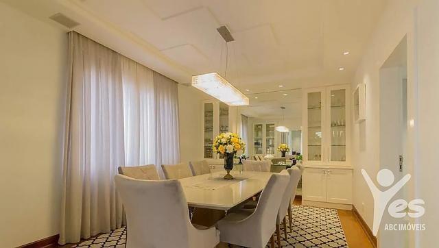 Apartamento, 4 suítes, 340m², Jardim, Santo André - Foto 6