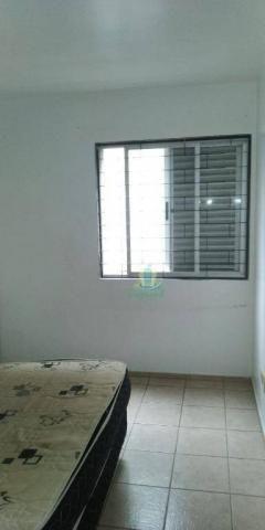 Kitnet com 1 dormitório para alugar com 34 m² por R$ 700/mês no Centro em Foz do Iguaçu/PR - Foto 7