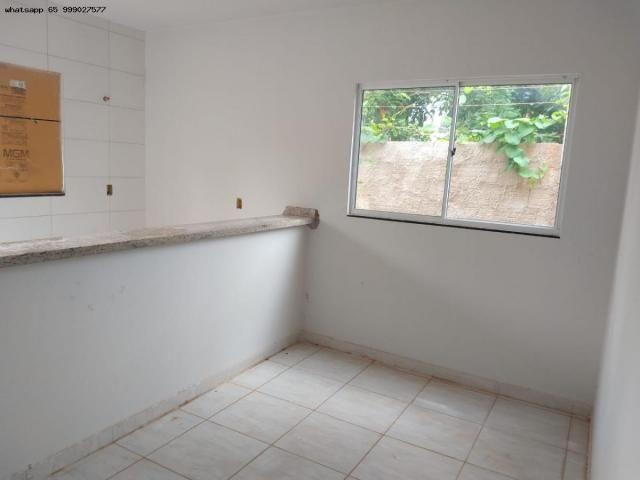 Casa para Venda em Várzea Grande, Canelas, 2 dormitórios, 1 banheiro, 2 vagas - Foto 16