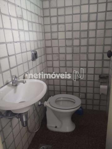 Escritório para alugar com 3 dormitórios em Santa efigênia, Belo horizonte cod:831680 - Foto 8