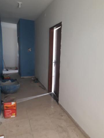Casa para alugar com 2 dormitórios em Estrela do sul, Mariana cod:5139 - Foto 3