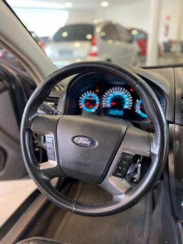 Ford fusion 2010 2.5 sel 16v gasolina 4p automÁtico - Foto 10