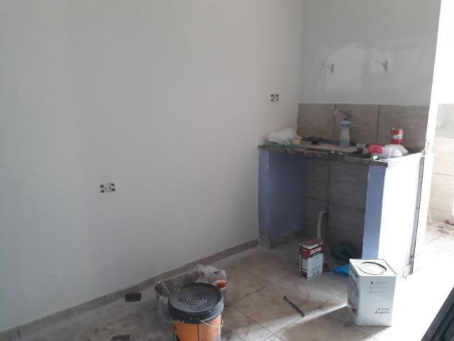 Casa para alugar com 2 dormitórios em Estrela do sul, Mariana cod:5139 - Foto 6