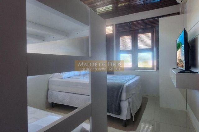 Belíssima casa no Porto das Dunas com 5 quartos.(Venda). - Foto 16