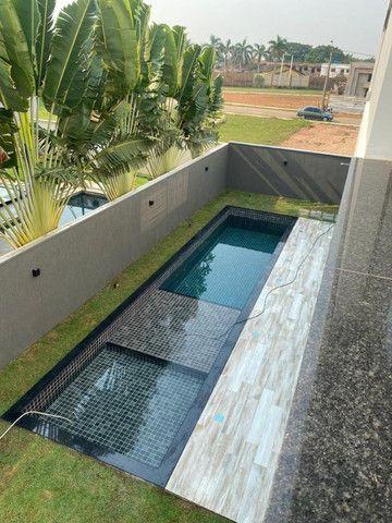 """Vendo Casa contendo 4 suítes - Condomínio Ecoville """"Construção Nova"""" - Foto 4"""