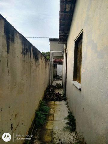 Vendo casa no Hernani Sá caminho 48 de esquina  - Foto 17