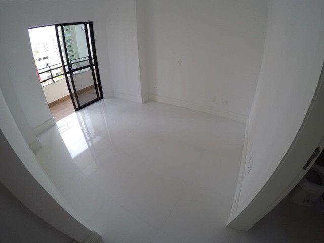 Excelente apartamento novo com uma área externa diferenciada! Quadra mar! - Foto 5