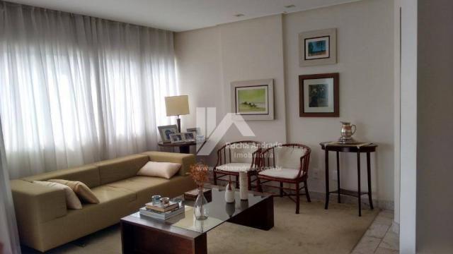 Apartamento com 4 dormitórios à venda, 140 m² por R$ 600.000 - Caminho das Árvores - Salva
