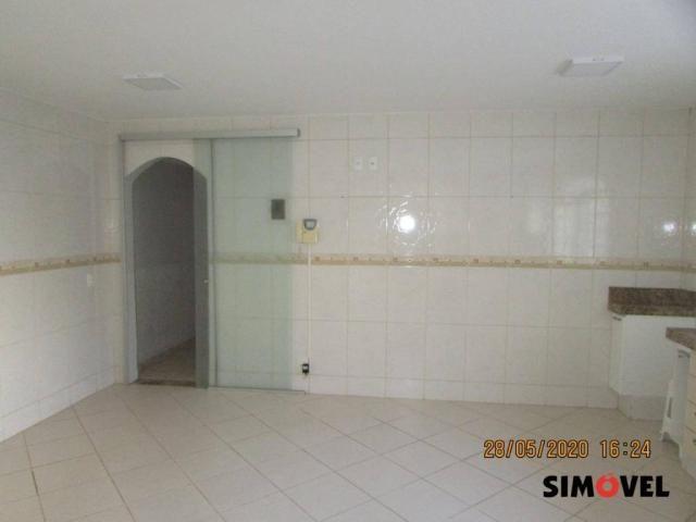 Casa com 6 dormitórios para alugar, 260 m² por R$ 4.000,00/mês - Setor Habitacional Samamb - Foto 14