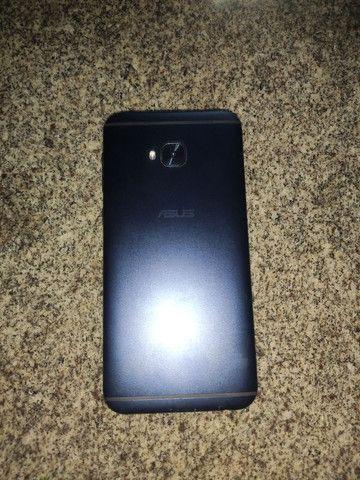 Smartphone Zenfone 4 selfie pró z552kl - Foto 2