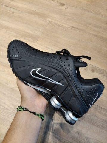 Nike shox r4 novo  - Foto 3