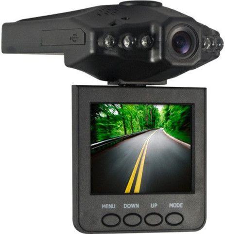 Câmera Veicular HD Filmadora Digital - Câmera Digital HD