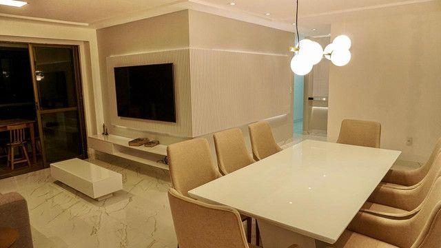 Apartamento com 145m e 03 suítes em Caruaru - Foto 6